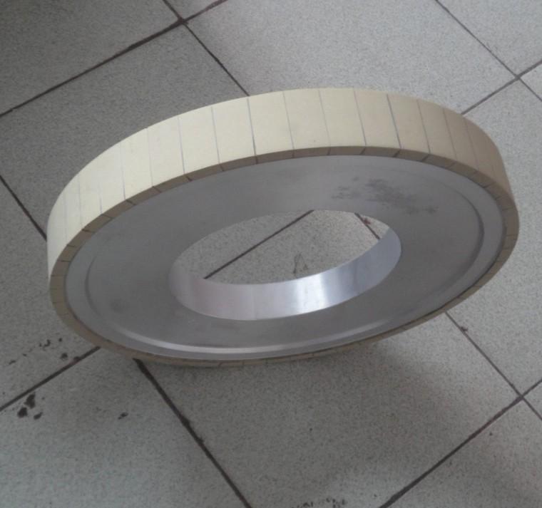 金刚石复合片陶瓷砂轮厂家-实用的金刚石复合片专用陶瓷砂轮在哪买