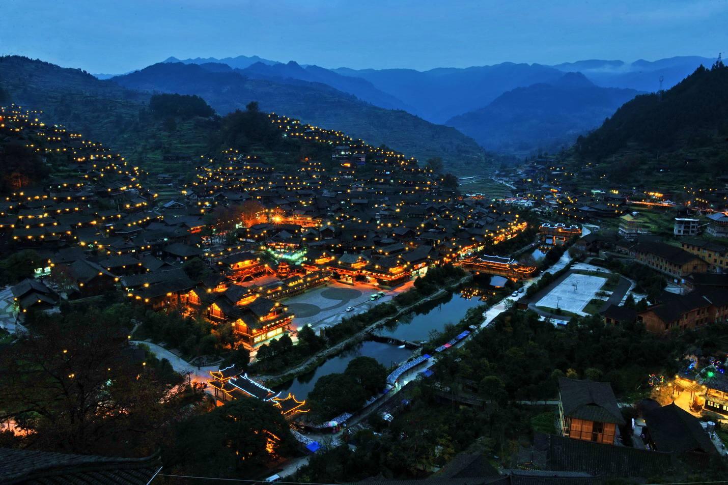 惠泽天下旅行社提供专业的跟团旅游服务,贵阳旅游黄果树