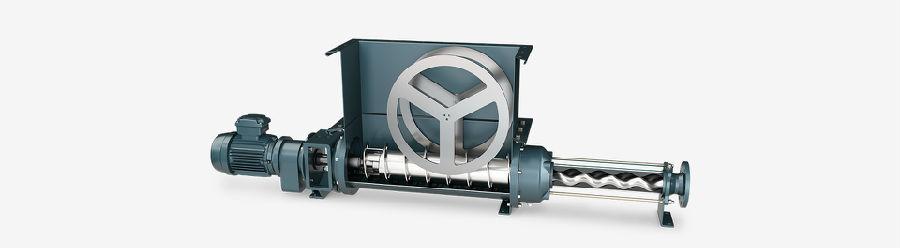 专业供应耐驰-嵩晨机电提供专业的螺杆泵