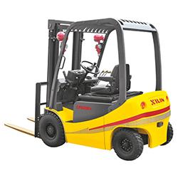 价位合理的防暴叉车-千骏机械设备供应值得信赖的防爆叉车