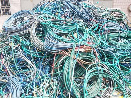 專業的電線電纜回收優選金銘闊達再生資源回收公司-電線電纜價位