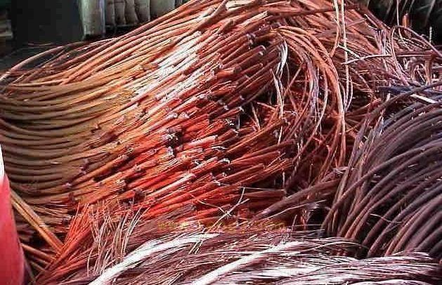 山东电线电缆回收|金铭阔达再生资源回收公司-口碑好的电线电缆回收公司
