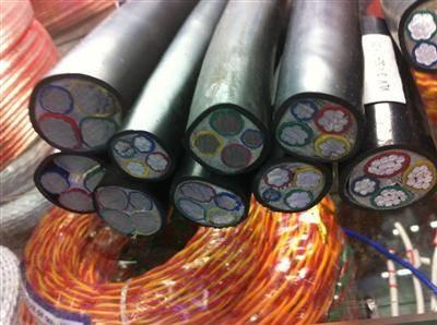昌平电线电缆回收-电线电缆回收价格怎样