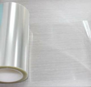 苏州优良的单硅离型膜-划算的单硅离型膜