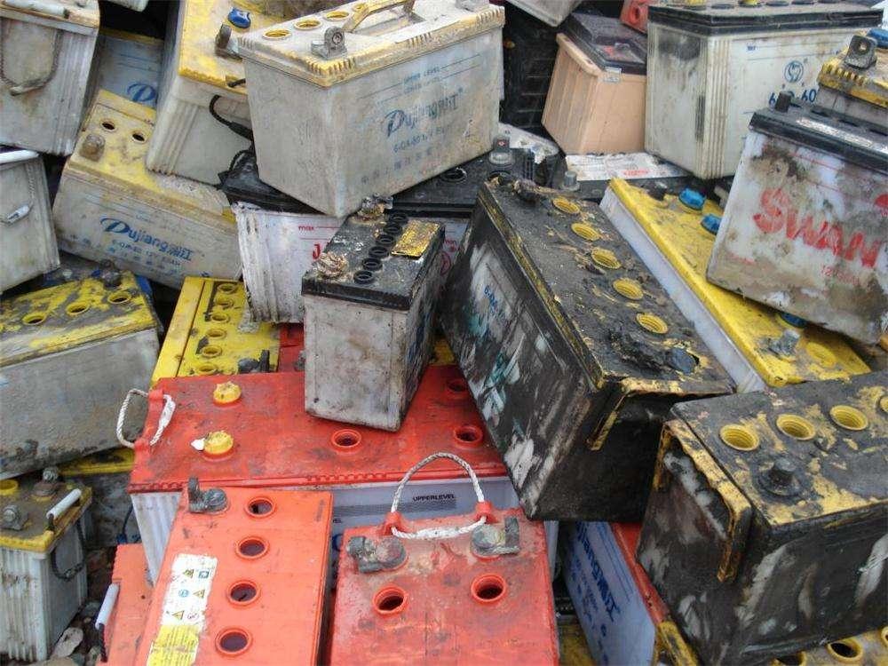 电瓶回收公司-河北有口碑的电瓶回收哪家提供