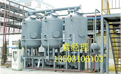 黑龍江焦爐化產VOCs治理設備-專業的焦爐化產VOCs治理設備供應
