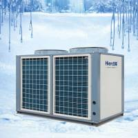 哈密空气能热泵-博力久能暖通工程提供专业的空气能