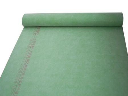 聚乙烯丙涤纶防水卷材
