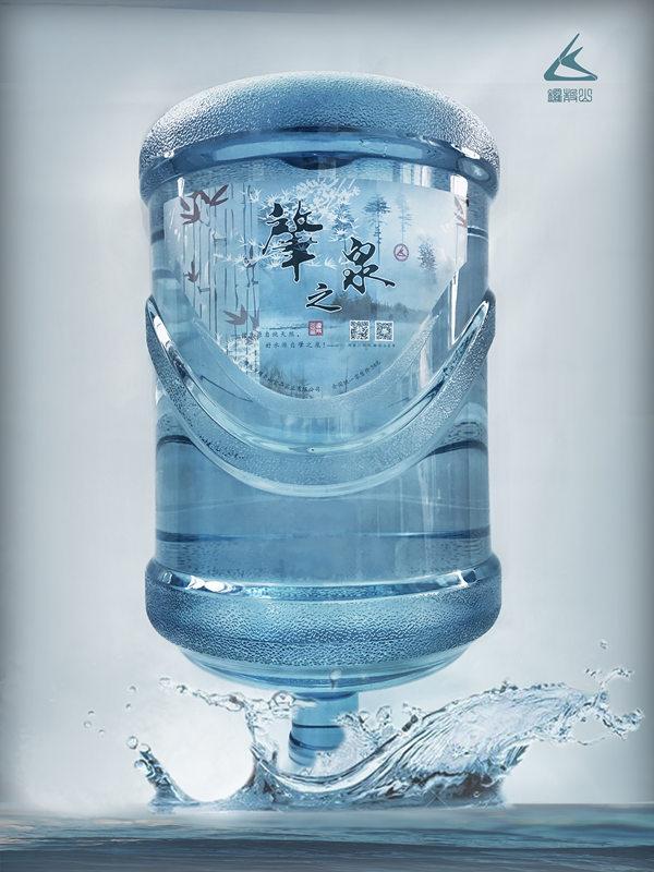 厂家直销的弱碱性山泉水-哪里有供应价位合理的肇之泉