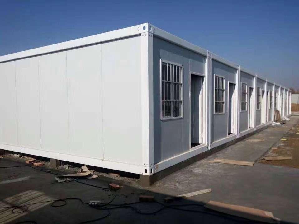 兰州集装箱找兰州法利莱集装箱移动板房_青海集装箱