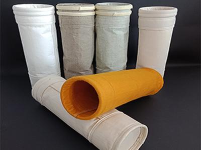 除尘滤袋-众赢环保提供安全的山东除尘布袋