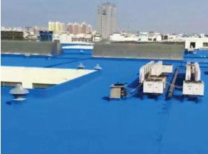 河南屋頂防水涂料_屋頂防水涂料專業供應商_濰坊巴斯夫防水