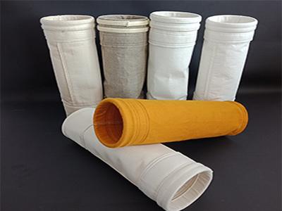 潍坊哪里有供应专业的玻纤毡除尘滤袋――过滤袋