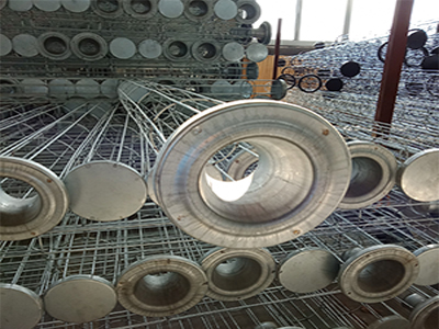 专业生产袋笼-潍坊品牌好的潍坊除尘器袋笼厂商