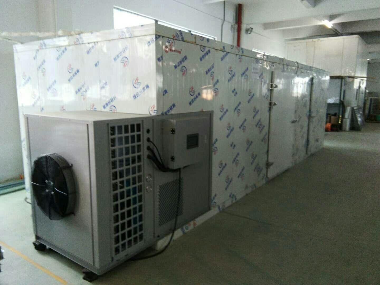空气能烘干机组生产商|东莞哪里有提供空气能烘干机