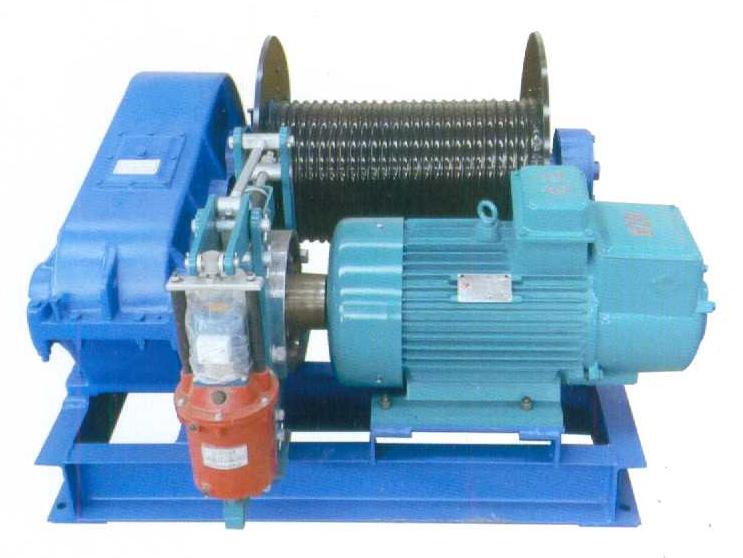 专业的JM型电控慢速卷扬机供货商_液压卷扬机公司