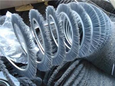 弹簧刷厂家直销 质量好的弹簧刷在哪可以买到