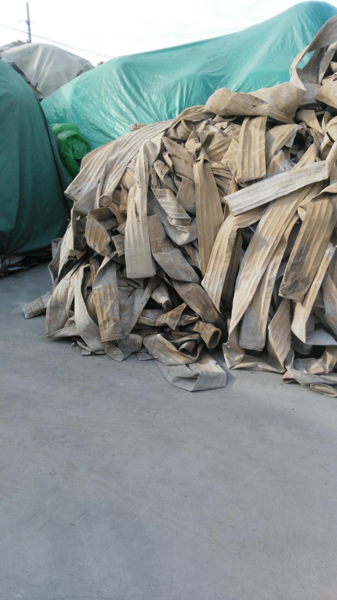 苏州回收废旧除尘布袋服务报价,回收废旧除尘布袋供货商