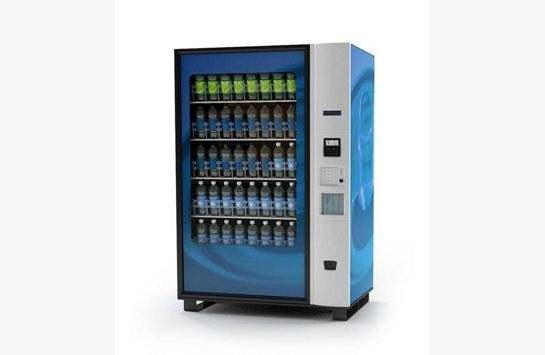 专业可靠的自动售卖机供应商-自动售卖机加盟多少钱