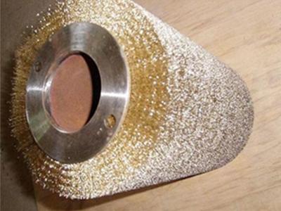 哪有优质钢丝刷辊厂家,钢丝刷滚厂家
