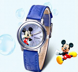 郑州迪士尼儿童手表代理-郑州新式的迪士尼手表供应