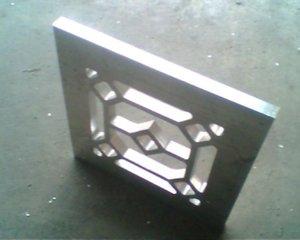 青岛铝板雕刻厂家——上海铝板雕刻