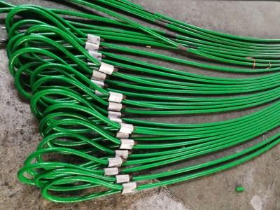 涂塑钢丝绳独具创意——江苏价格合理的涂塑钢丝绳