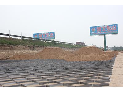 甘肃地区具有口碑的土工格室怎么样——宁波土工格室厂家