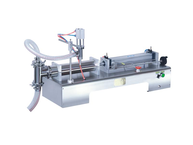 优质单头灌装机当选联腾——液体灌装机公司