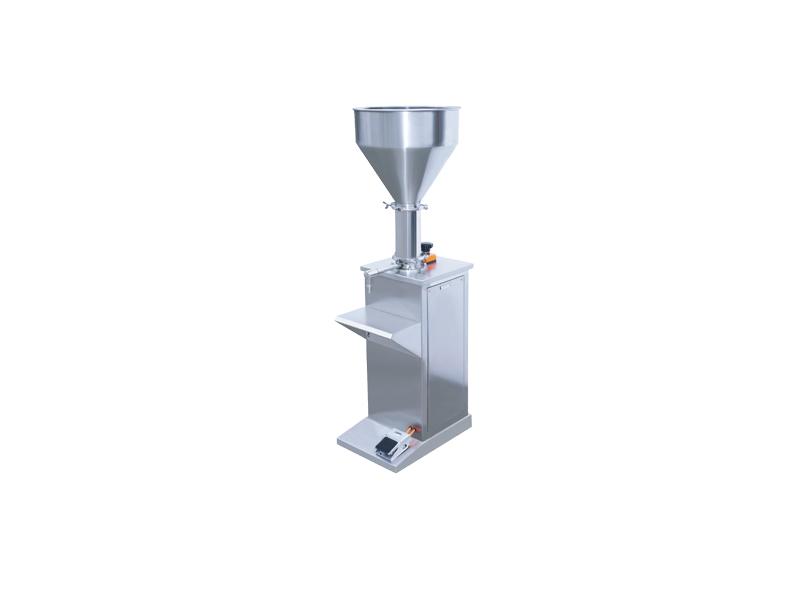 液体灌装机价格,浙江好用的单头灌装机
