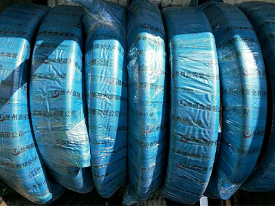 徐州哪里有专业的双层管|加油站管道生产厂家图片