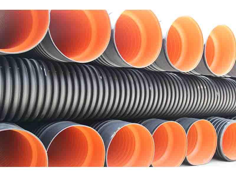 甘肃PE双壁波纹管价格-高质量的双壁波纹管找哪家