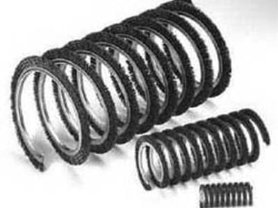 螺旋刷辊专卖店 选购超值的螺旋刷辊就选骐顺刷业
