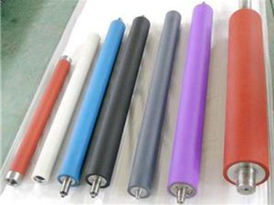 批发橡胶辊_选购价格优惠的橡胶辊就选骐顺刷业