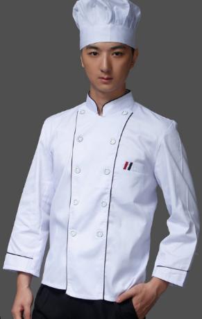 北京市知名的厨师服供应商|北京厨师服