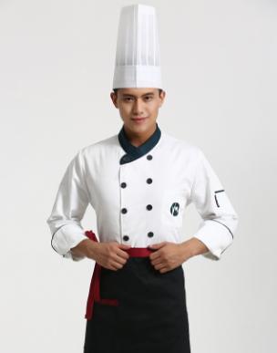 厨师服生产厂家 北京市厨师服价位