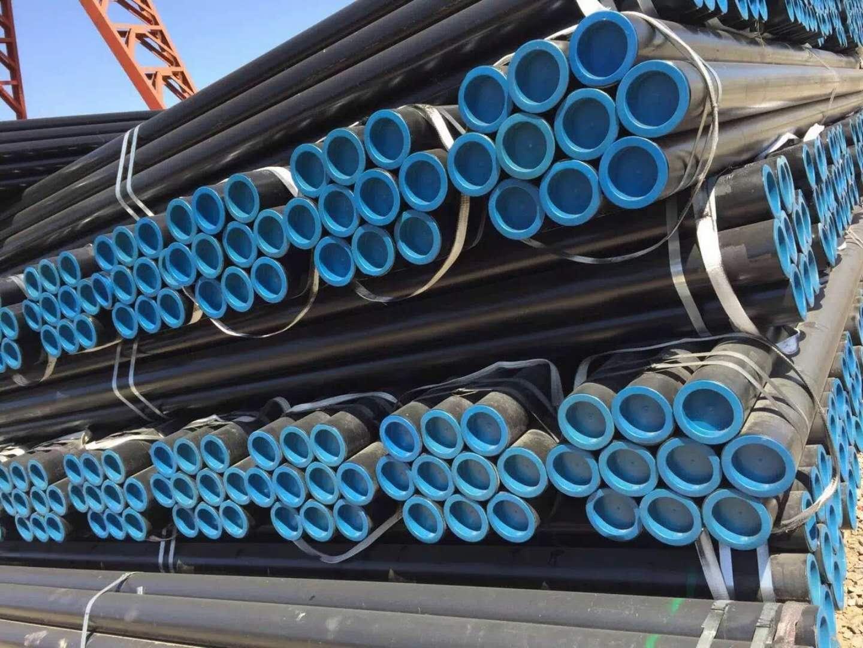 可定产Q345B精密钢管 精密光亮管 油缸管专用精密管