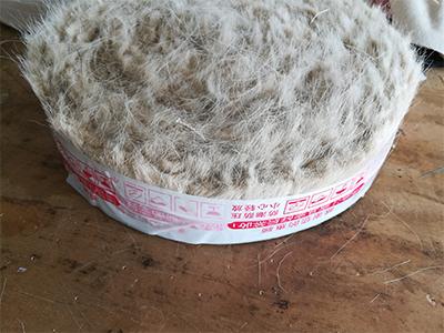 马尾防尘罩除尘毛刷|安庆新款专业防尘罩毛刷出售