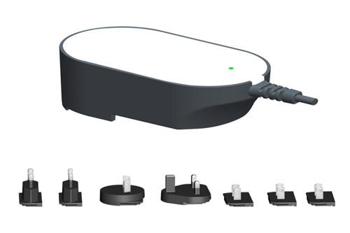 多国插头12V0.5A电源适配器