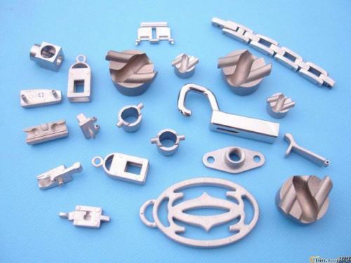 诚挚推荐销量好的金属粉末铸件_精密铸件