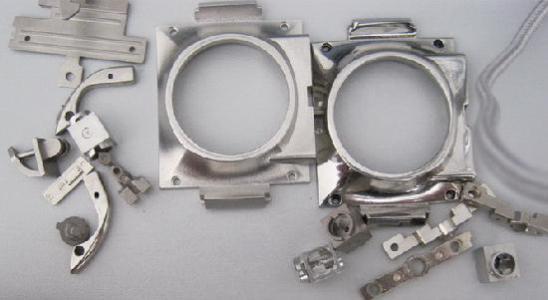 高性价金属粉末铸件——苏州专业的金属粉末铸件生产厂家