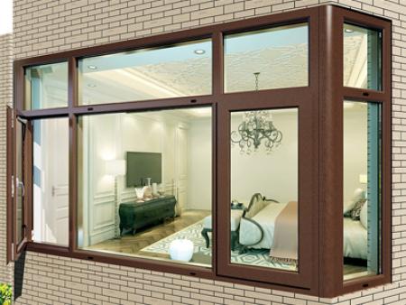 如何辨别断桥铝合金门窗的质量