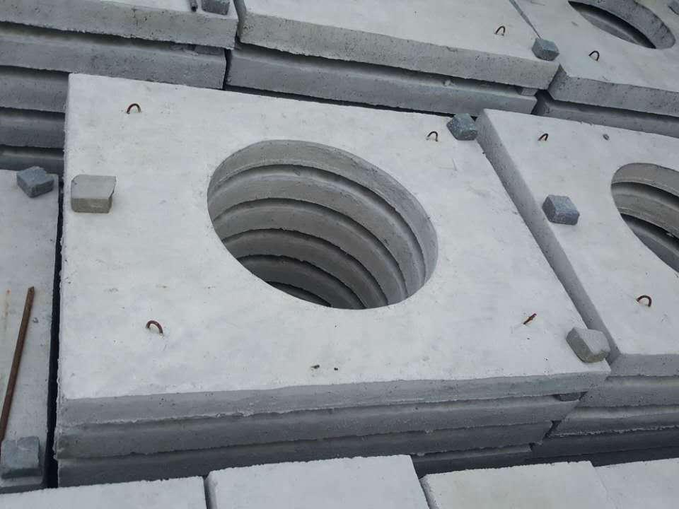 水泥构件盖板/水泥构件盖板价格/水泥构件盖板厂家