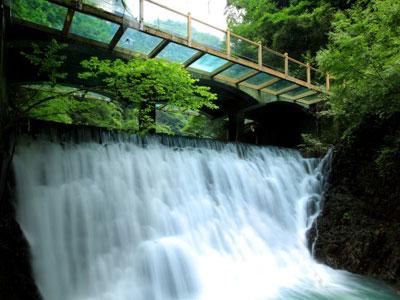 B2线:张家界+大峡谷、玻璃桥;小包团纯玩三日游