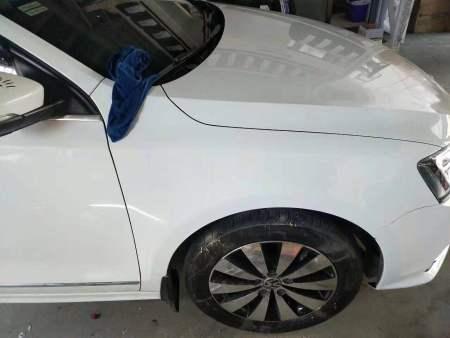 本溪汽车凹陷修复-找专业凹陷修复培训就选铁岭晓强汽车修理