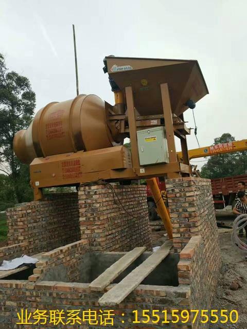 受欢迎的出料1方的混凝土皮带输送机推荐 出料1方的混凝土皮带输送机供应厂家