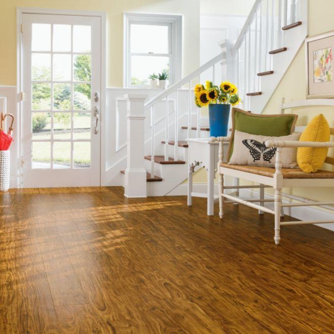 临沂哪有供应优惠的木塑地板-木塑地板哪家好