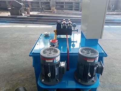 液壓泵站出售-銘宸液壓供應廠家直銷的液壓泵站