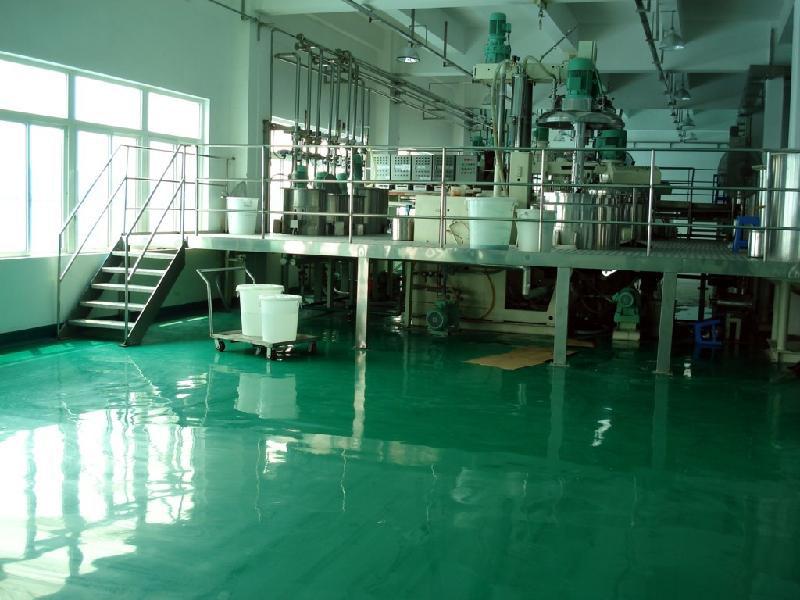 乙烯基脂玻璃钢重防腐地坪代理商_供应上海市专业的乙烯基脂玻璃钢重防腐地坪