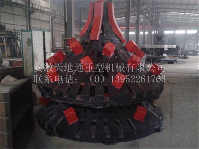 生产供应机械化石灰竖窑